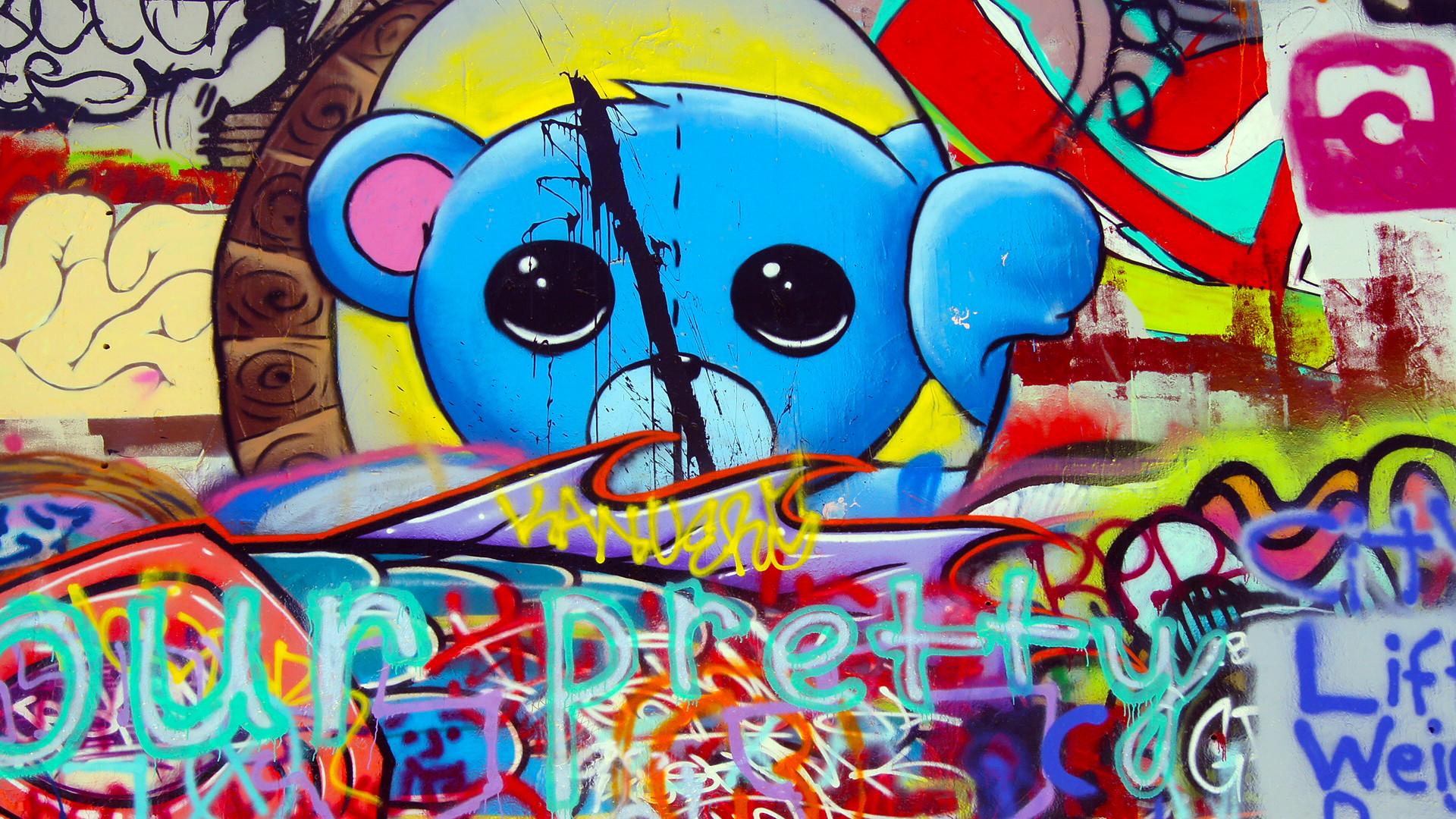 Nike Graffiti Wallpaper (55+ pictures)