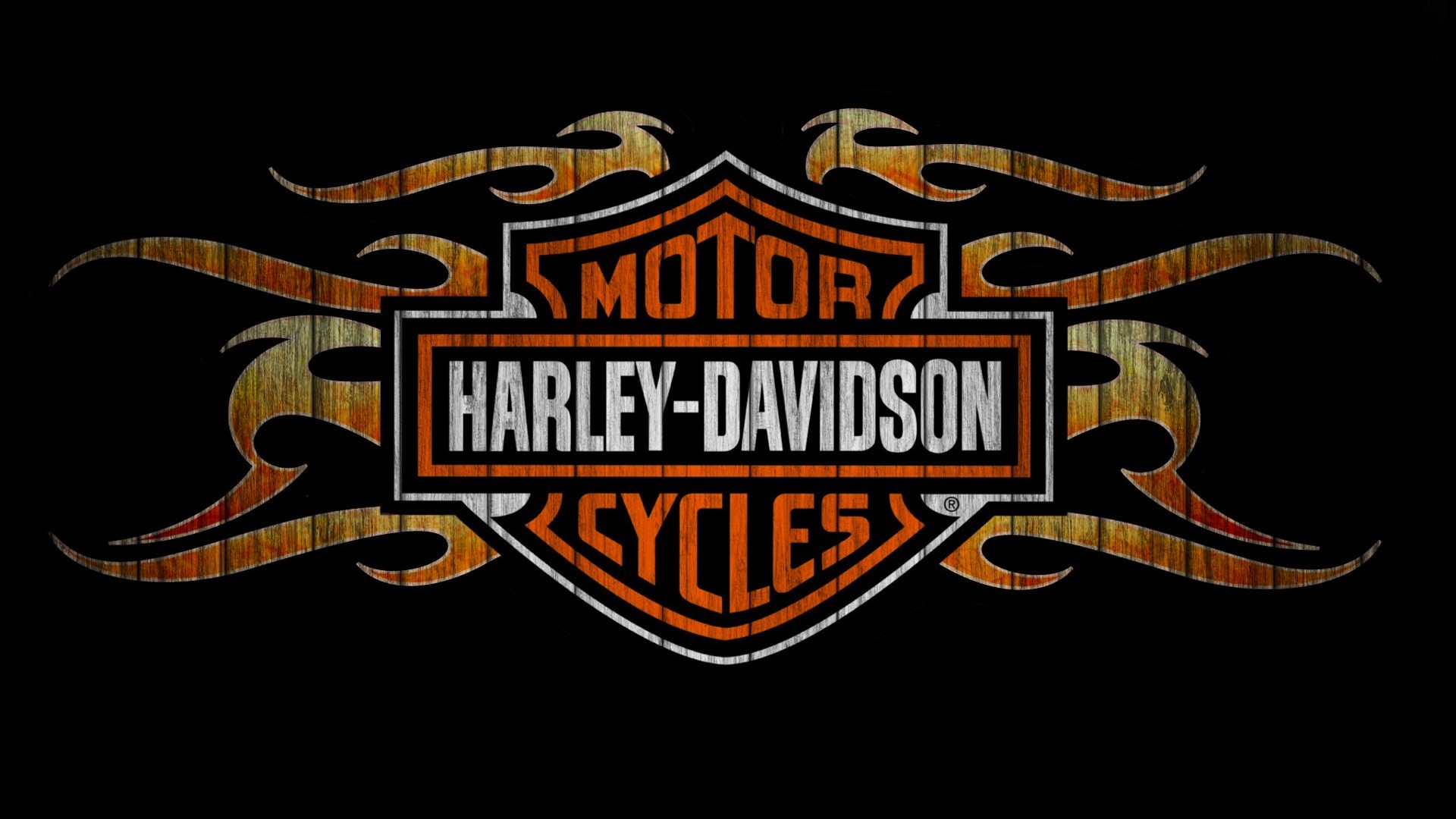 Harley Davidson Logo Wallpaper 63 Pictures