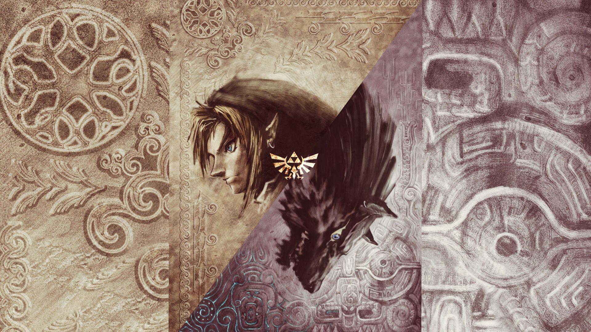 Legend of Zelda Twilight Princess Wallpaper (73+ pictures)