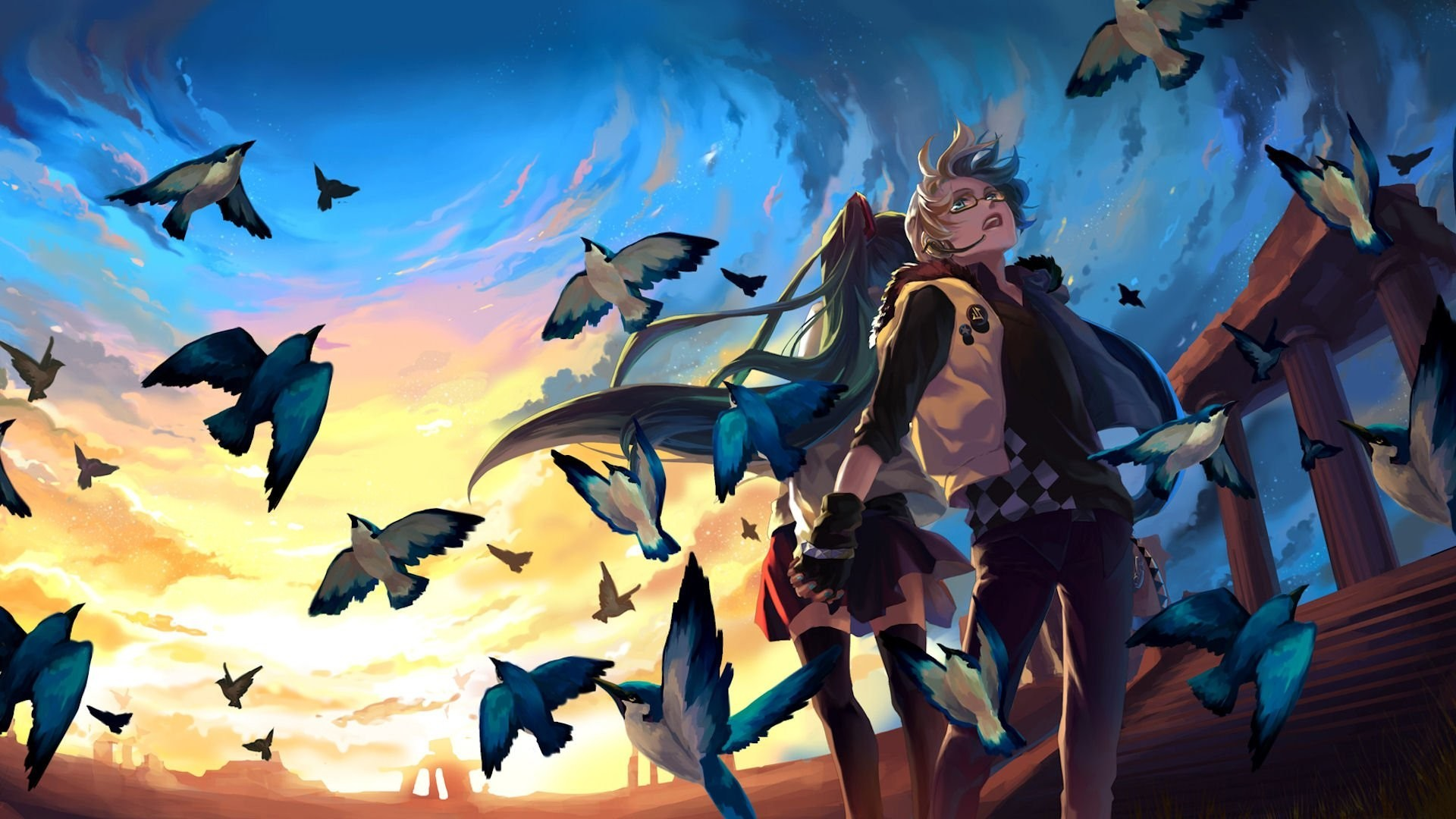 Rin Kagamine Wallpaper 68 Pictures