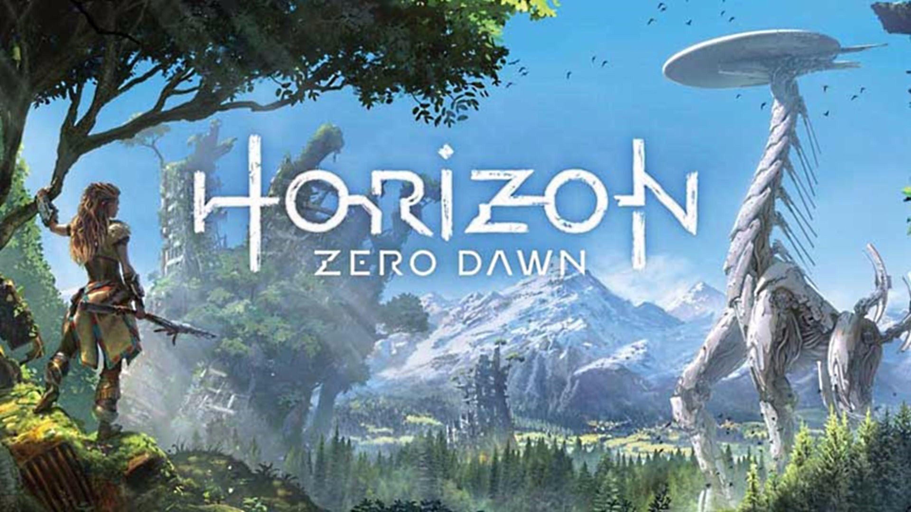 Horizon Zero Dawn Wallpapers 83 Pictures