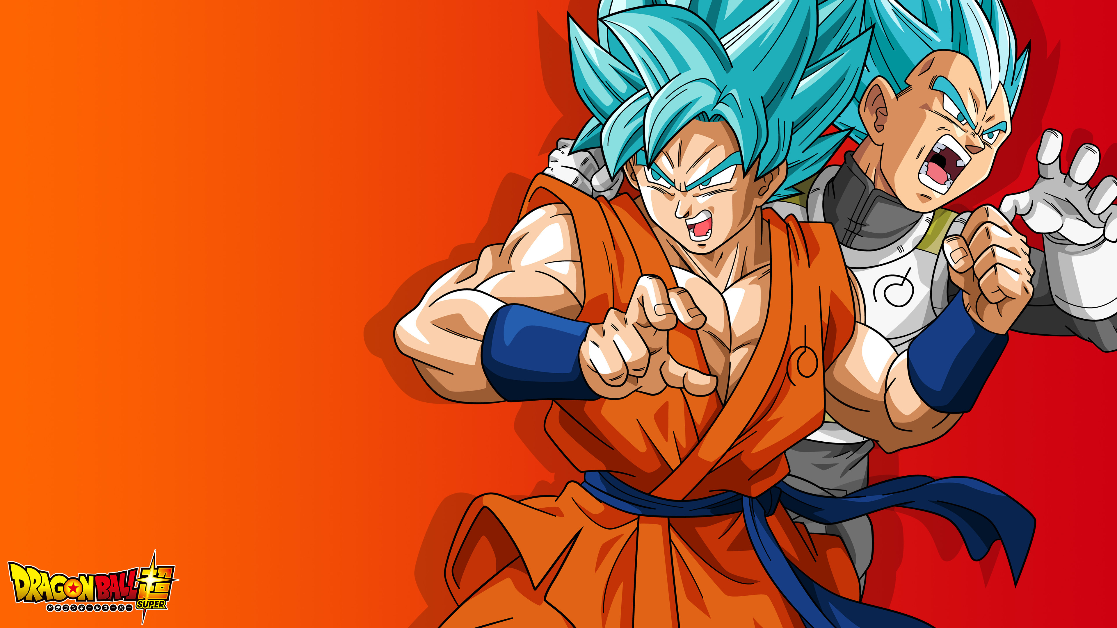 Goku Ssgss Wallpapers 81 Pictures