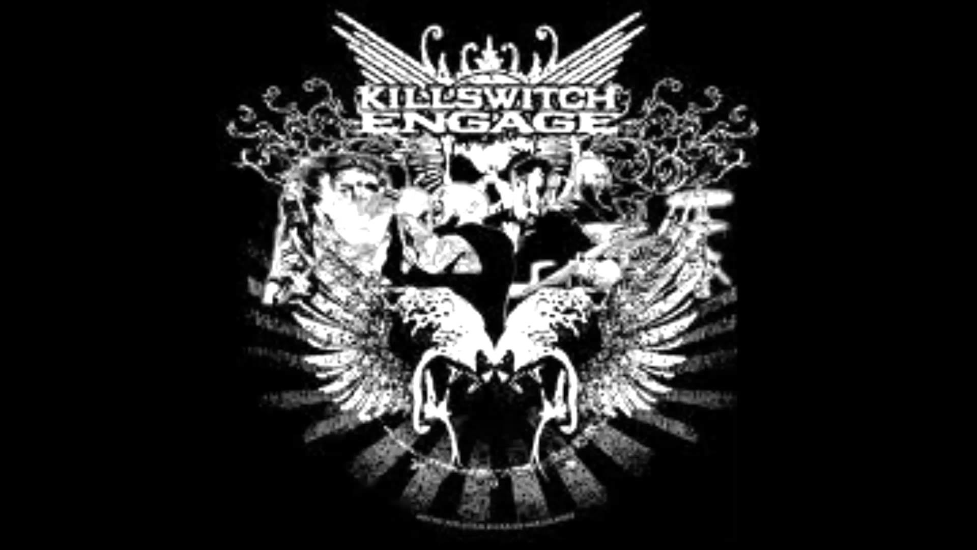 Killswitch Engage Wallpapers 67 Pictures