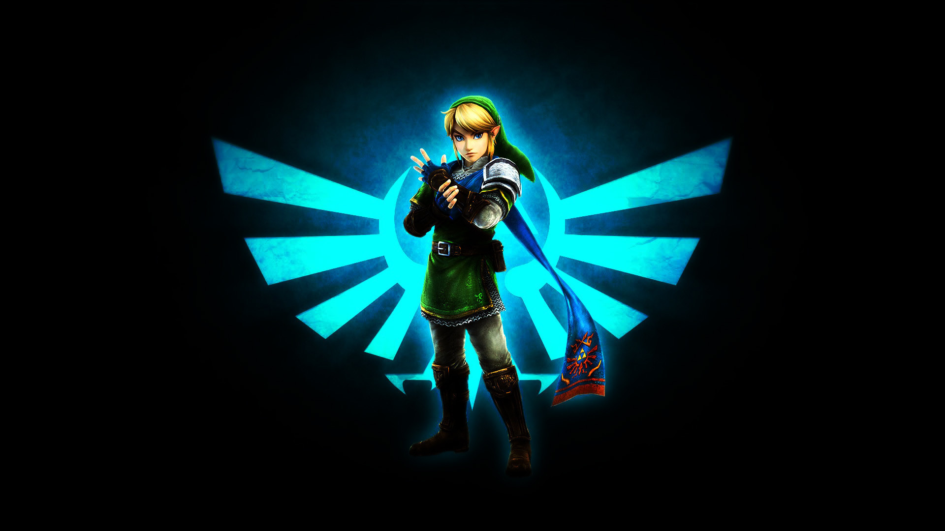 Legend Of Zelda Link Wallpaper 78 Pictures