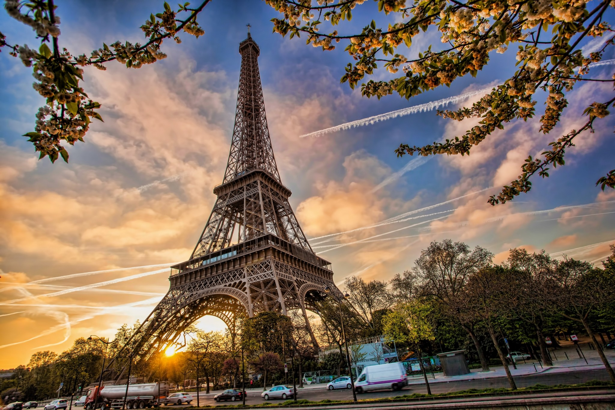 Wallpaper Of Paris 76 Pictures