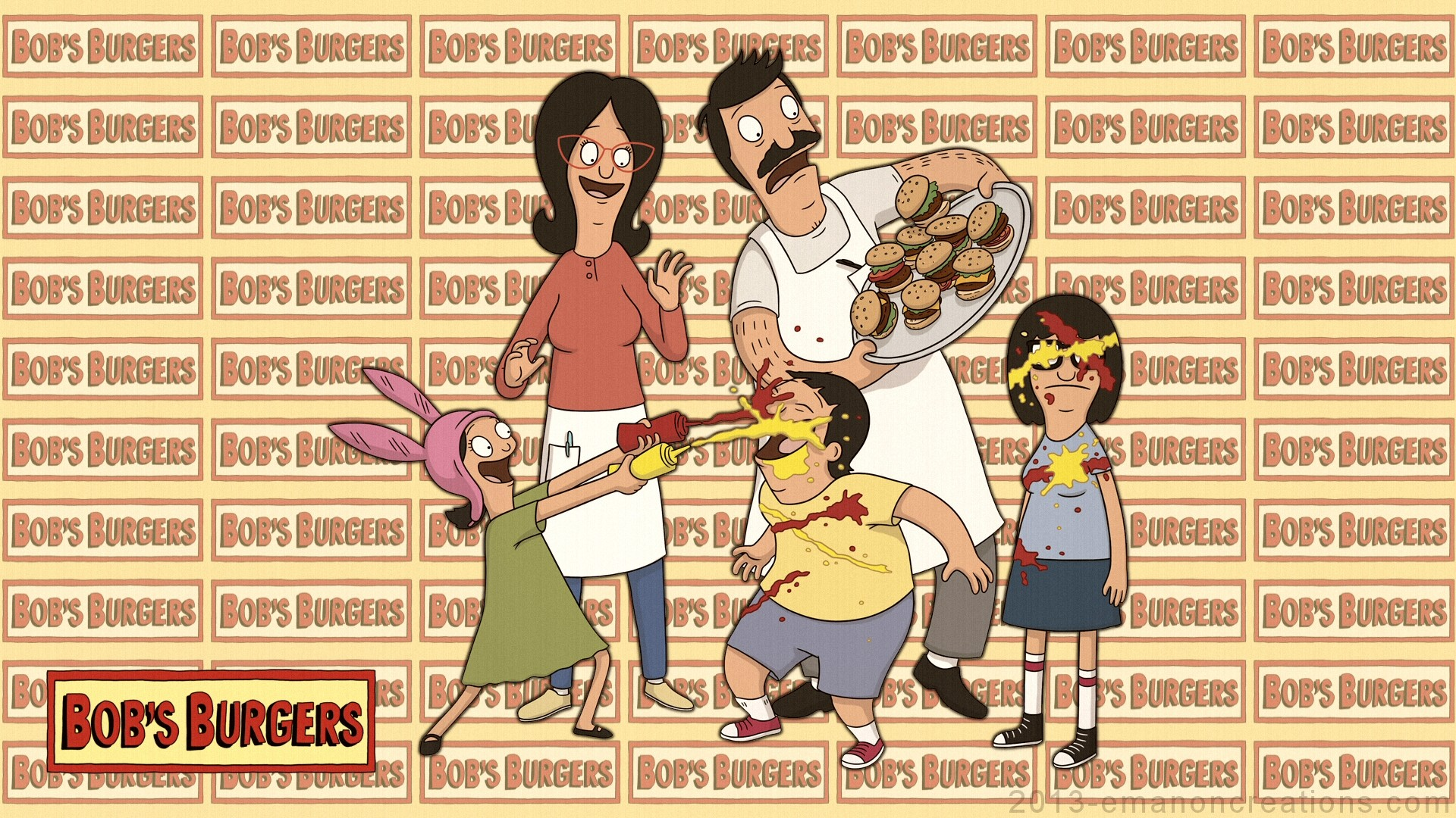 bobs burgers wallpapers 77 pictures
