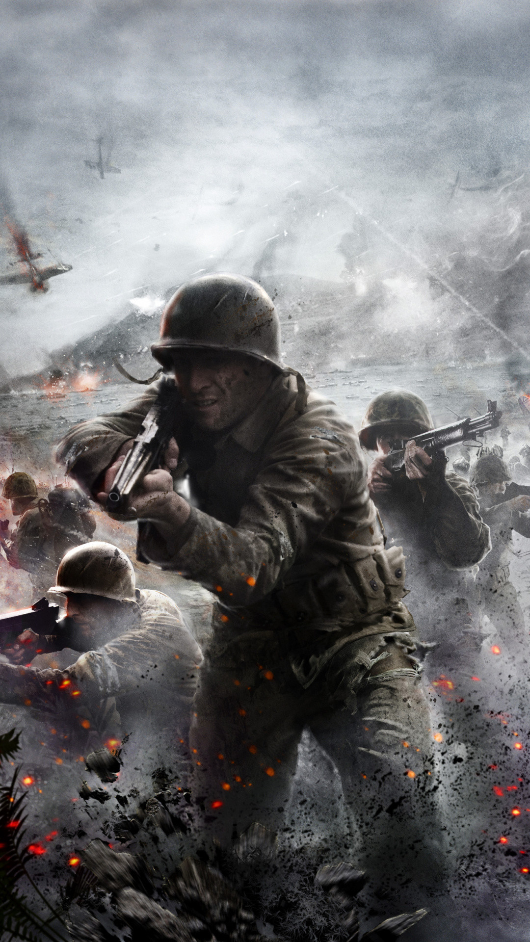 Download Call Of Duty Modern Warfare 2 Ghost Wallpaper