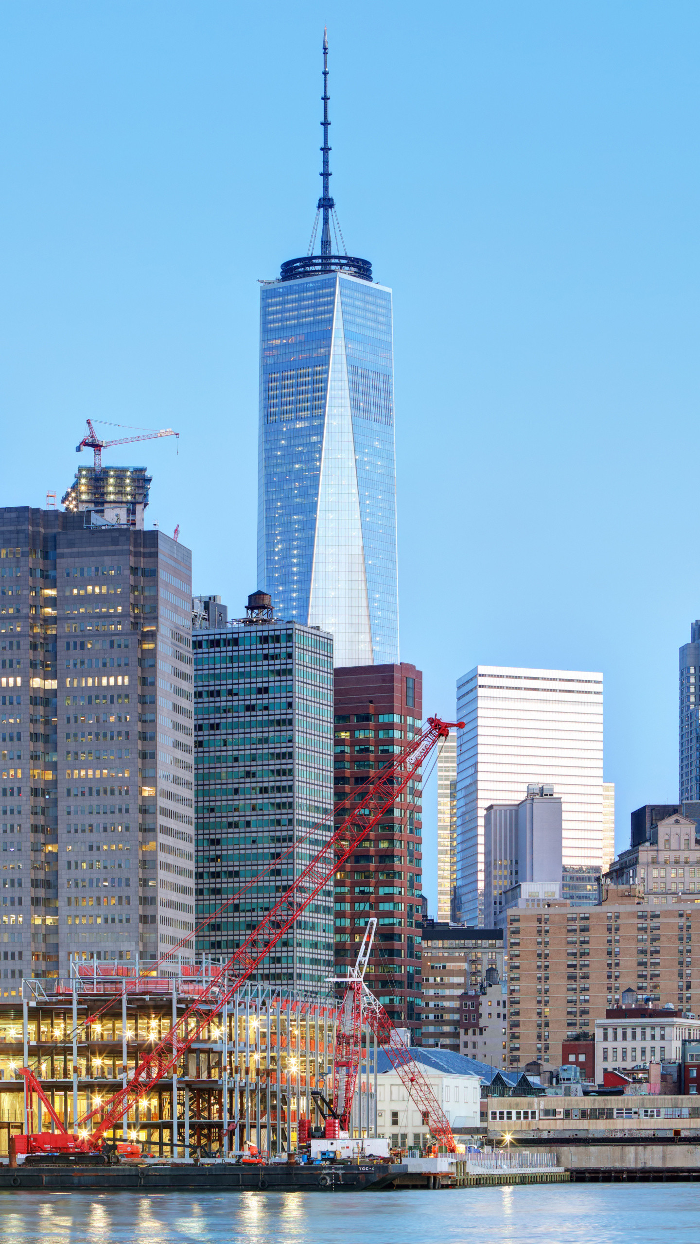 Wtc Wallpaper 62 Pictures