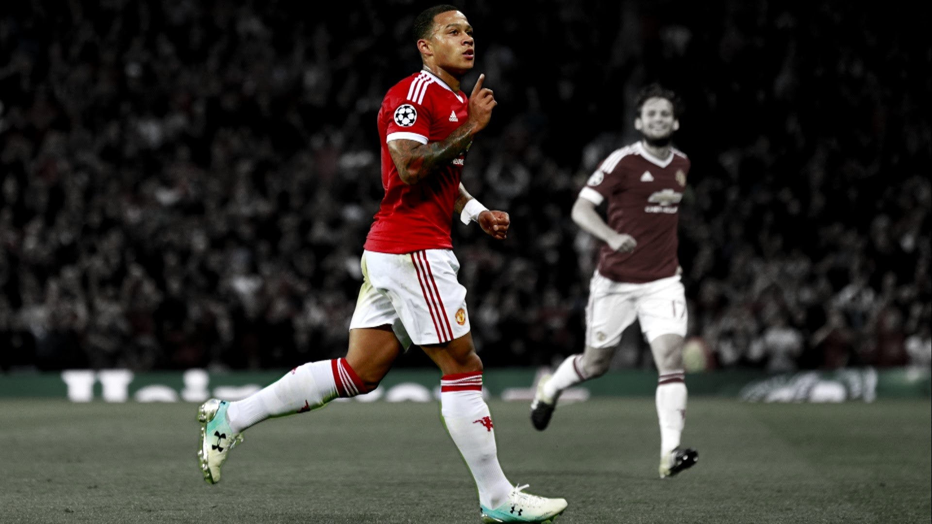 Memphis Depay Wallpapers 84 Pictures