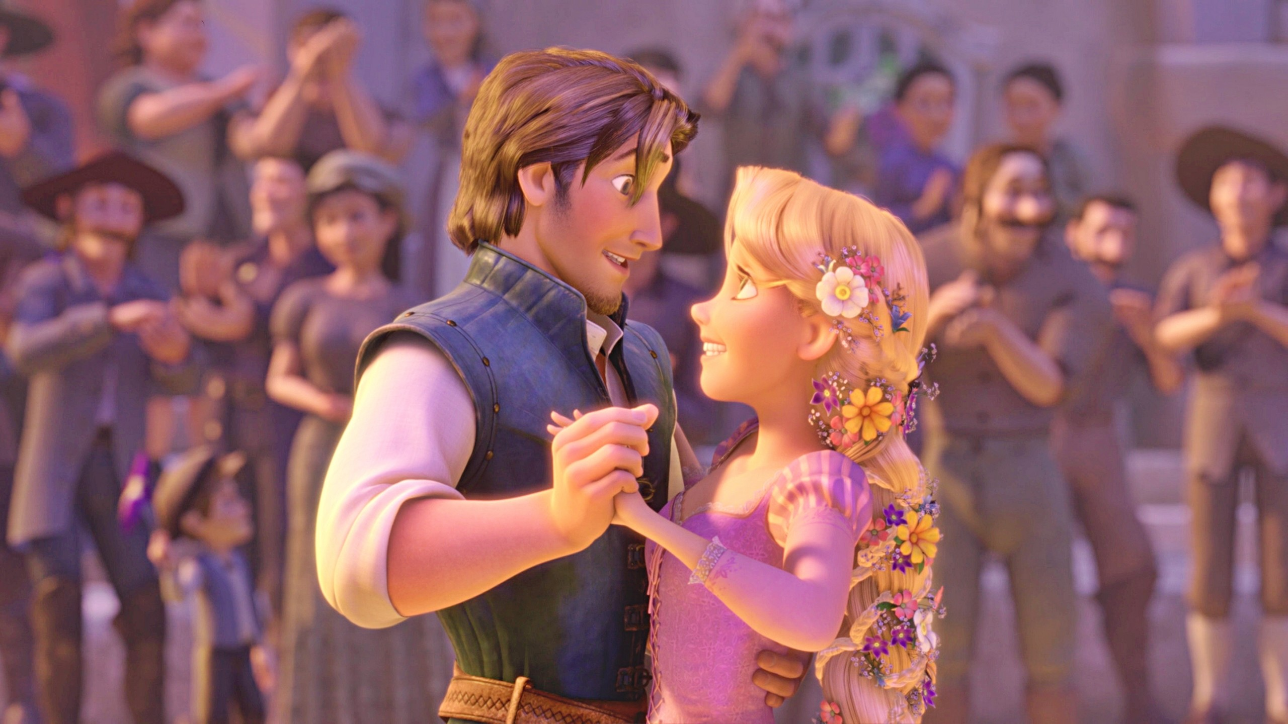 Tangled Disney Wallpaper 63 Pictures