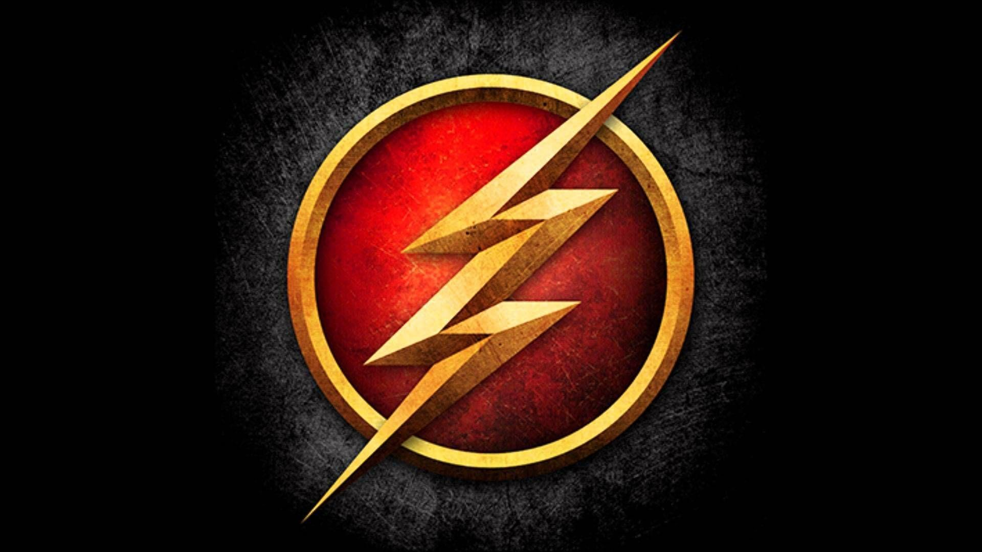 The Flash Logo Wallpapers 80 Pictures