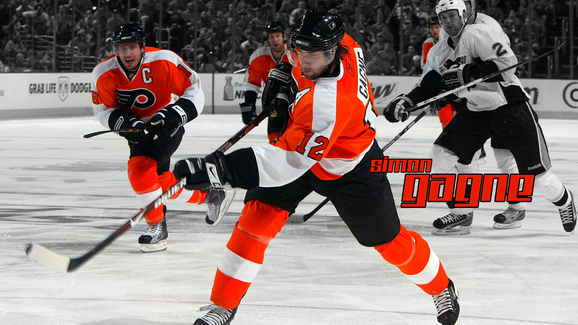 Philadelphia Flyers Wallpaper 56 Pictures