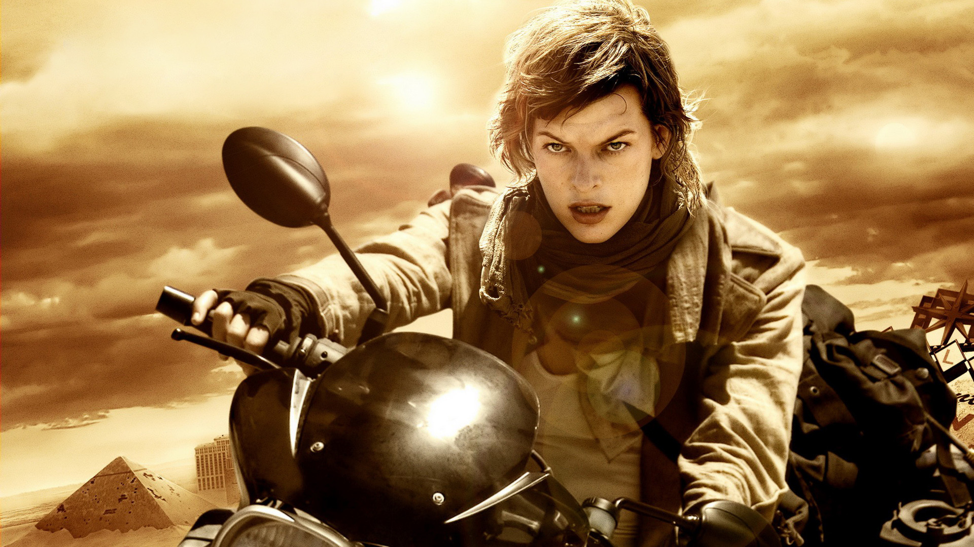 Resident Evil The Final Chapter Wallpapers 74 Pictures