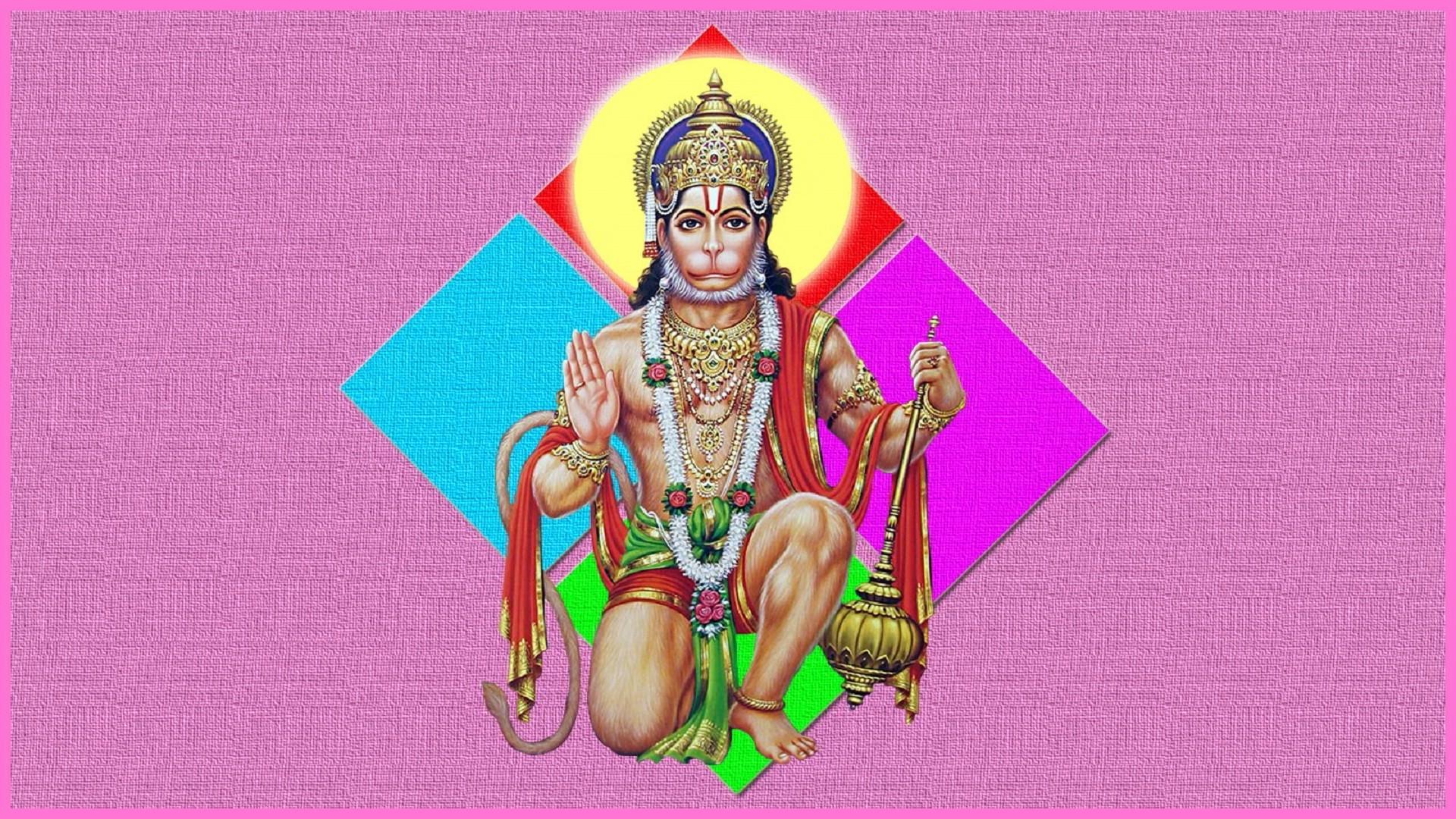 Hanuman Wallpapers (58+ pictures)