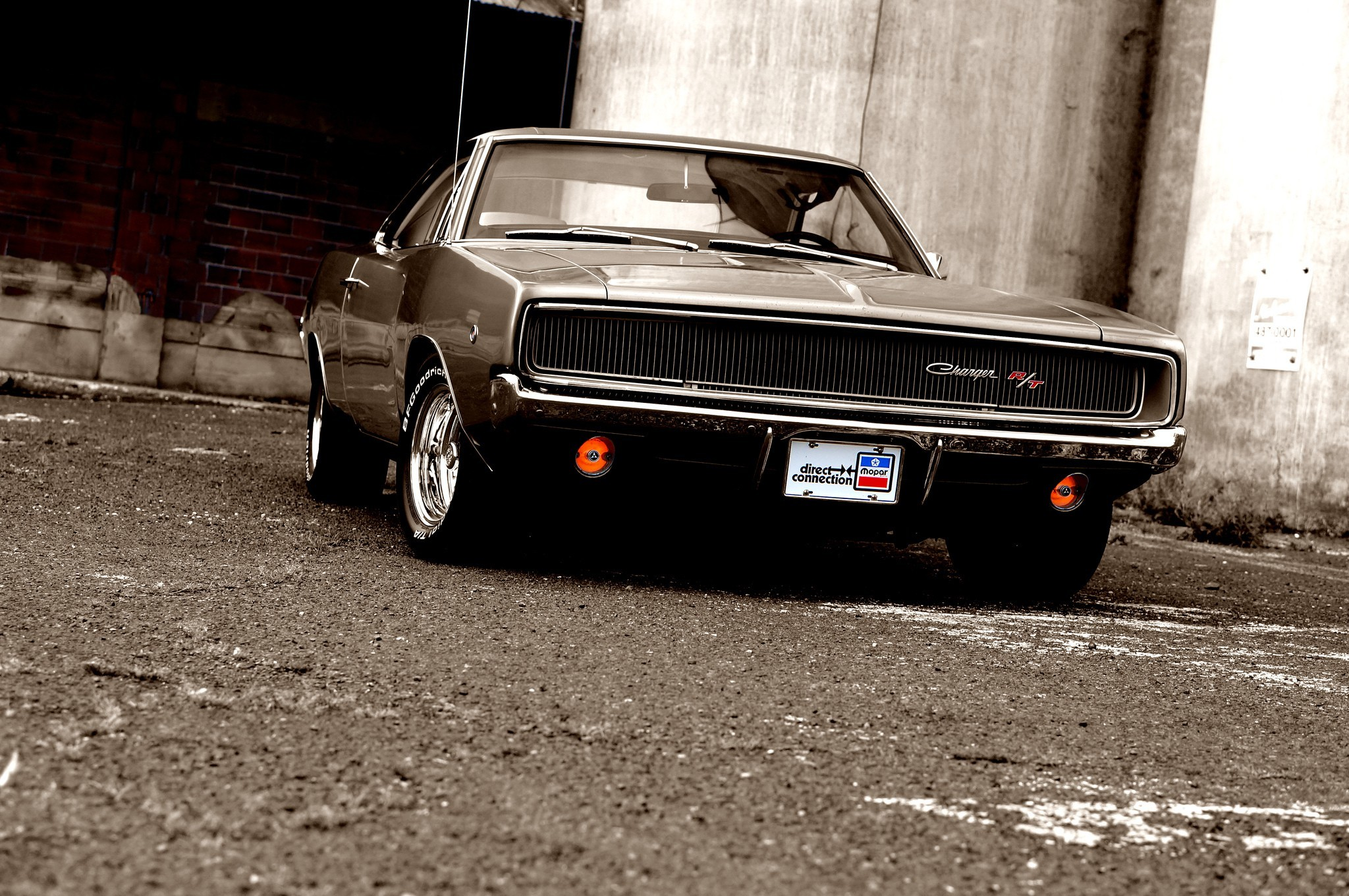 69 Dodge Charger Wallpaper (61+ pictures)