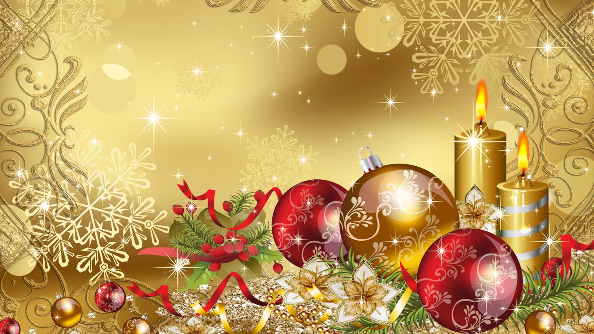 Christmas Desktop Backgrounds Wallpapers (66+ pictures)