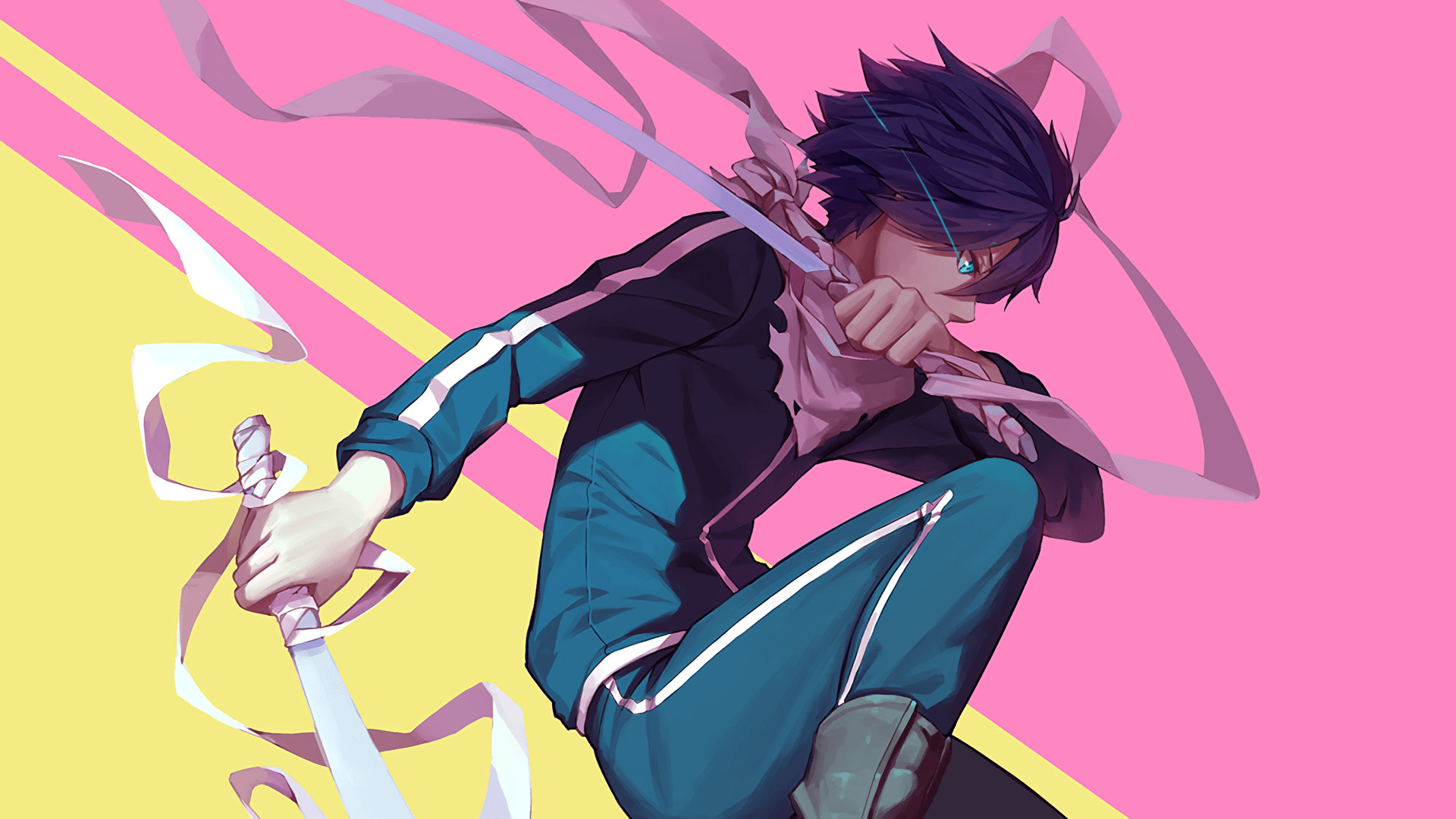 Yato Wallpapers 71 Pictures