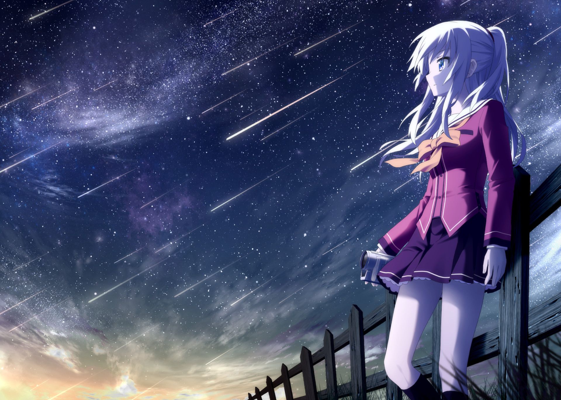 Background Anime 81 Pictures