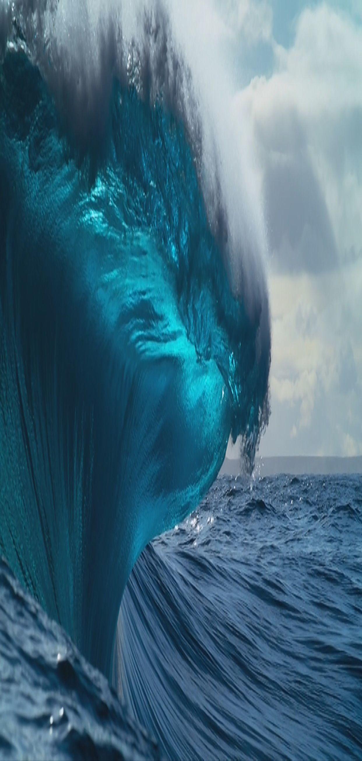 Under Ocean Wallpaper 69 Pictures
