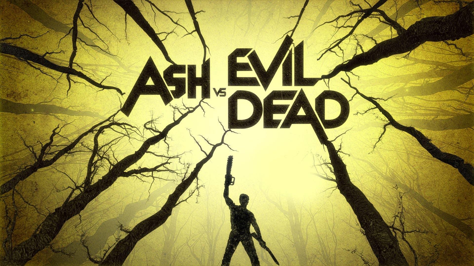 Evil Dead Ash Wallpaper 67 Pictures
