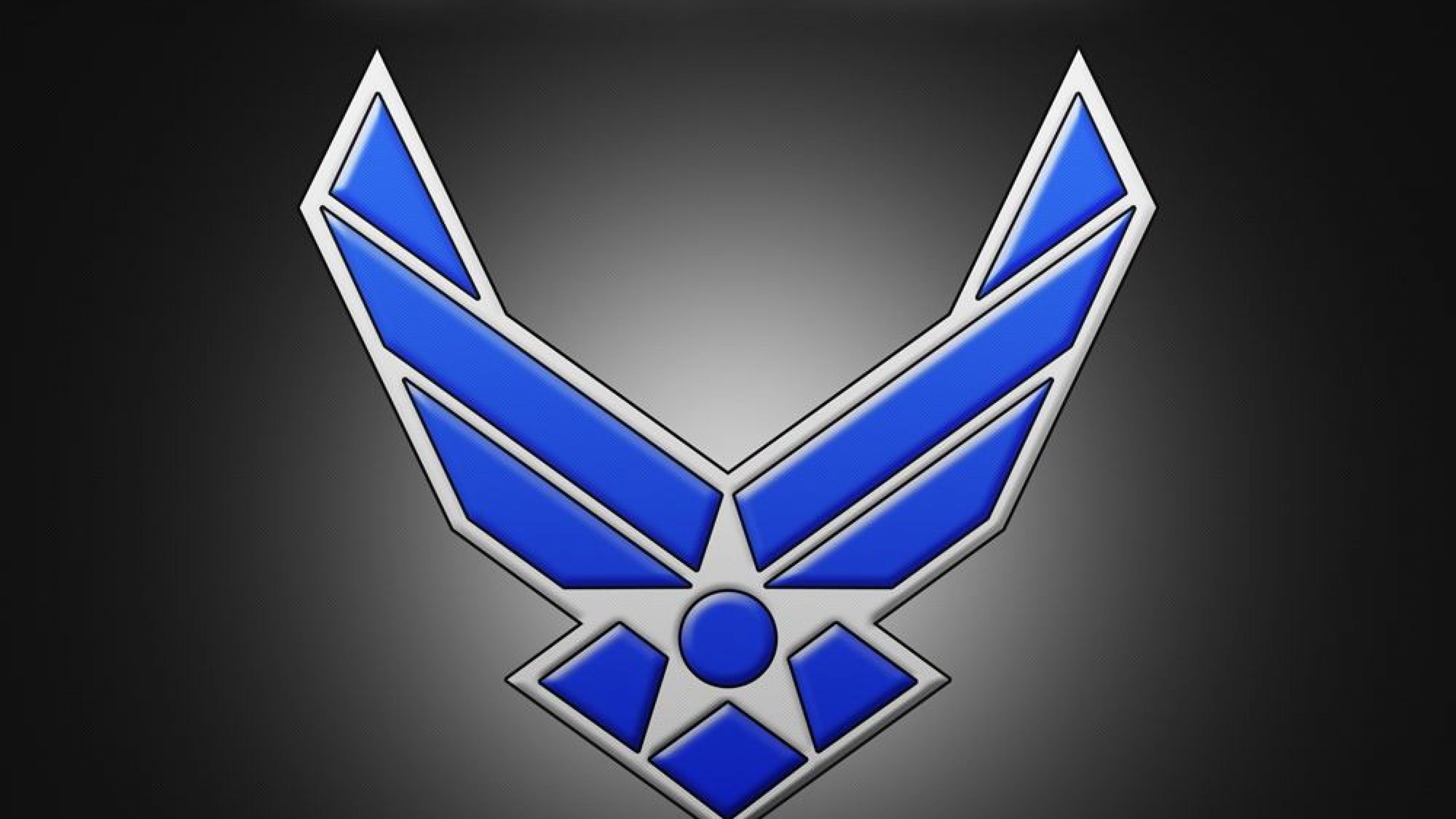 Air Force Logo Wallpaper 56 Pictures