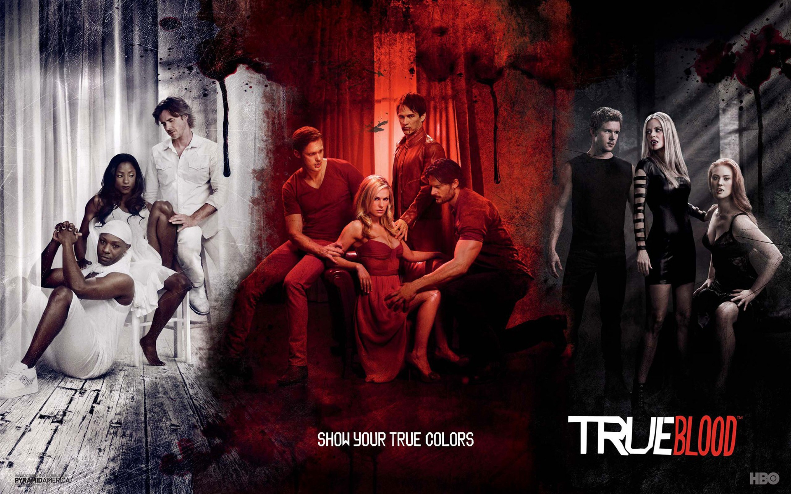 True Blood Wallpapers 42 Pictures
