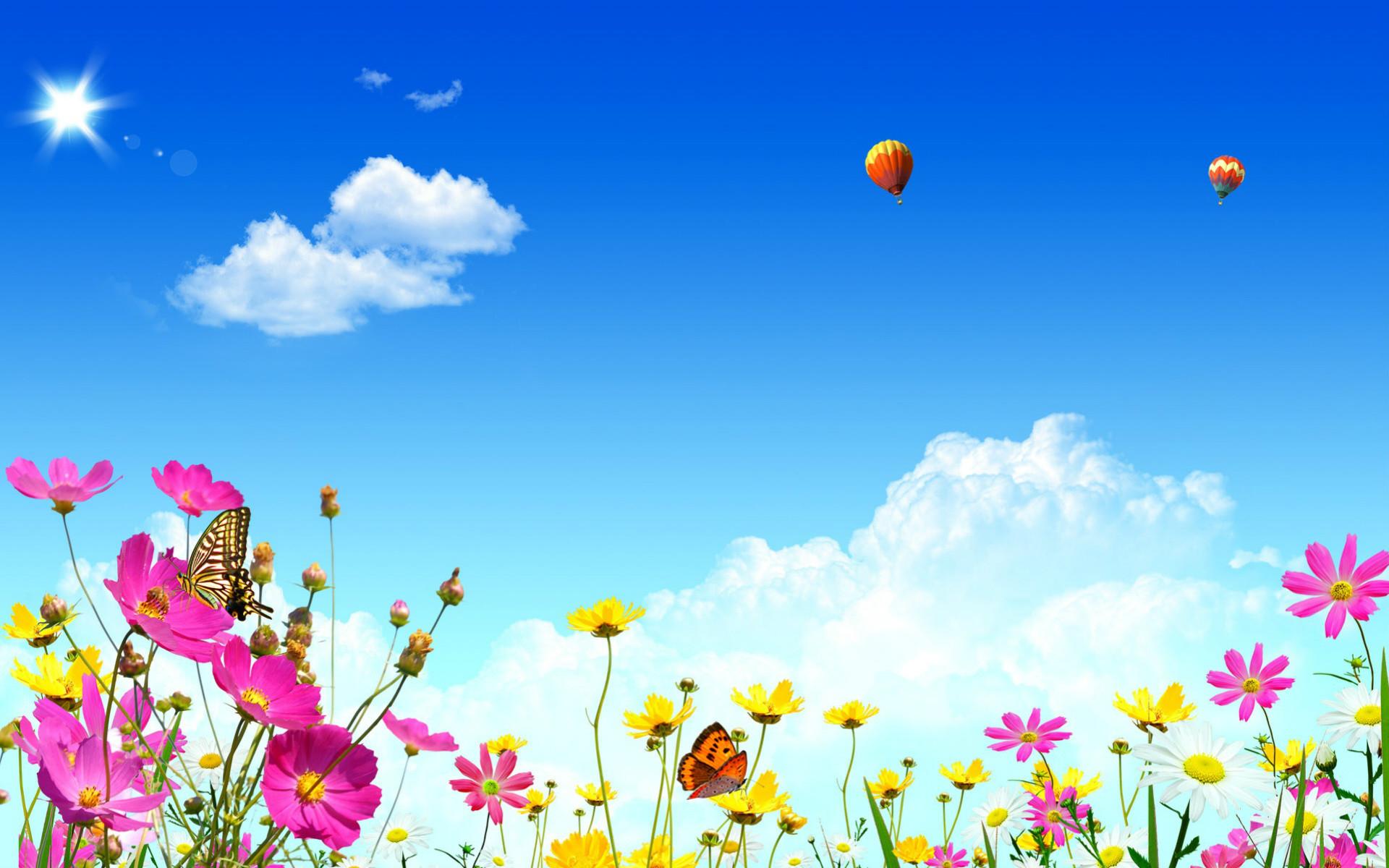 Spring Pictures For Desktop Background 75 Pictures