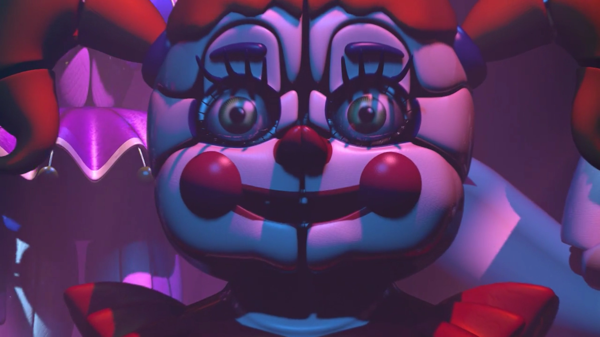 Five Nights At Freddys Sister Location Wallpapers 84 Pictures