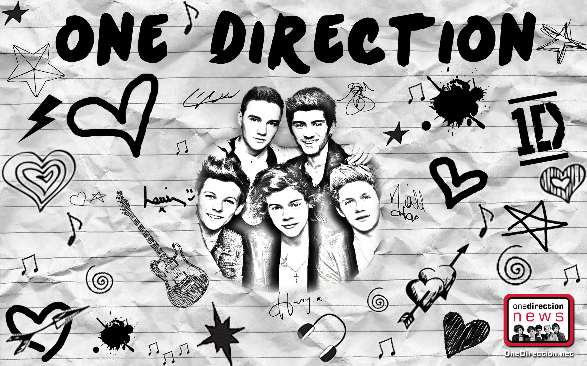one direction 2018 wallpapers 45