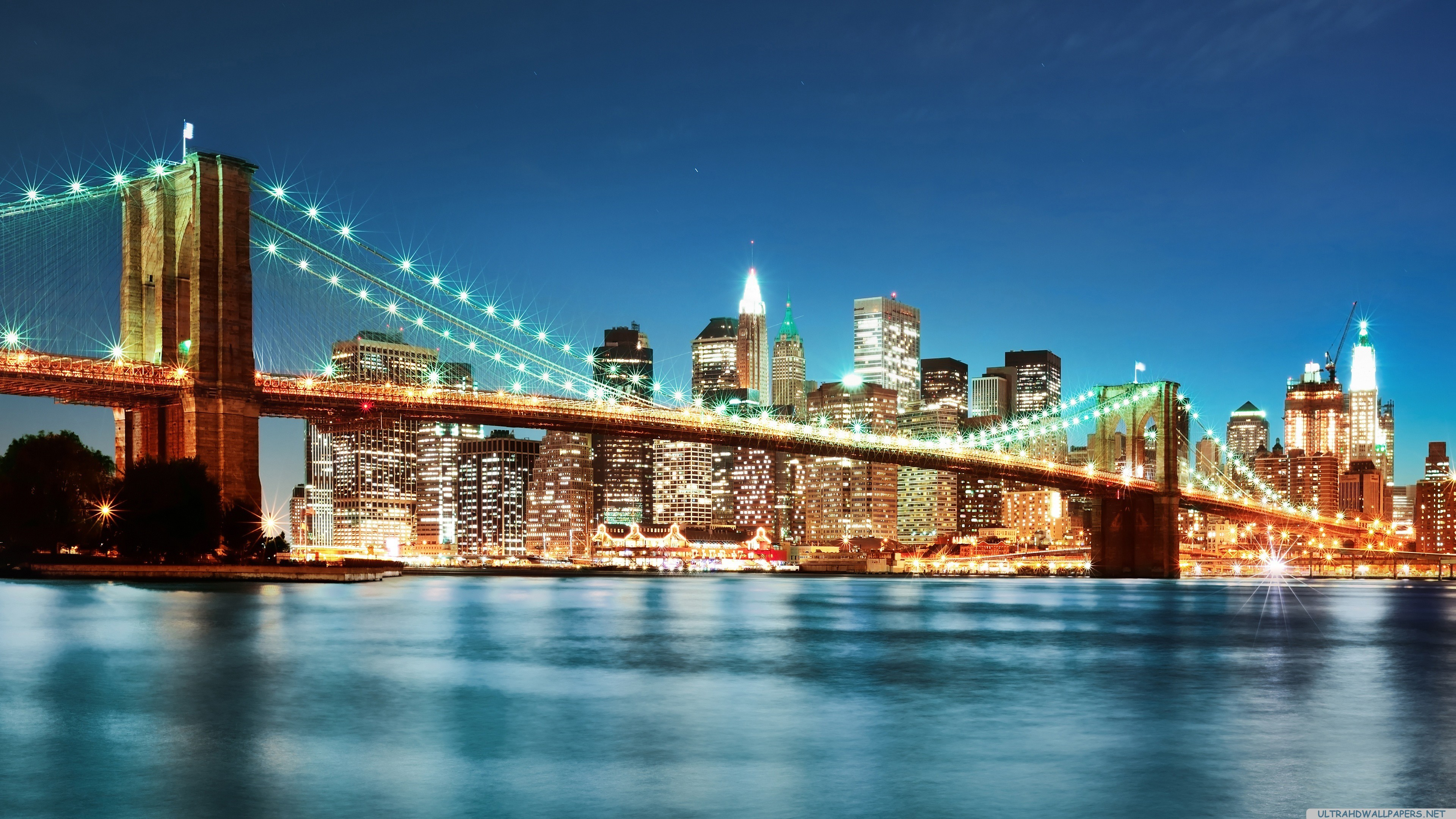 New York City Wallpaper Widescreen 64 Pictures