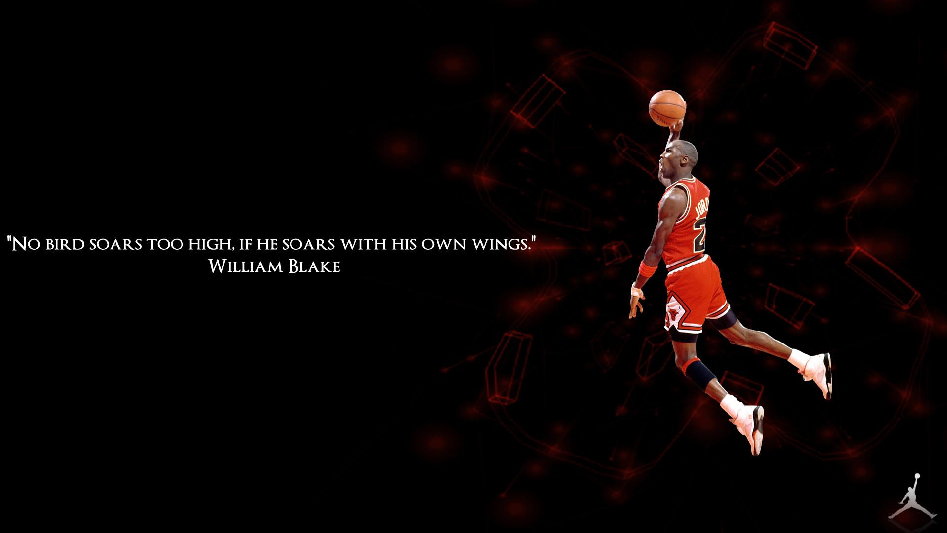 Michael Jordan Quote Wallpaper (77+ pictures)