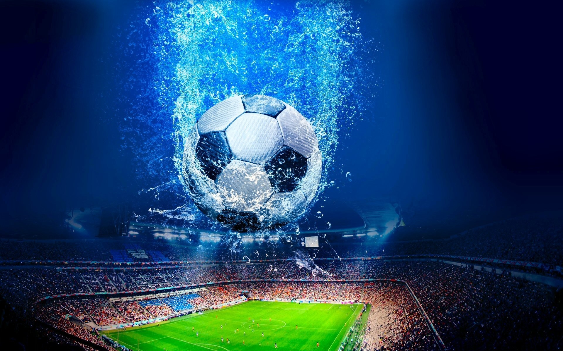 Awesome Soccer Backgrounds 53 Pictures