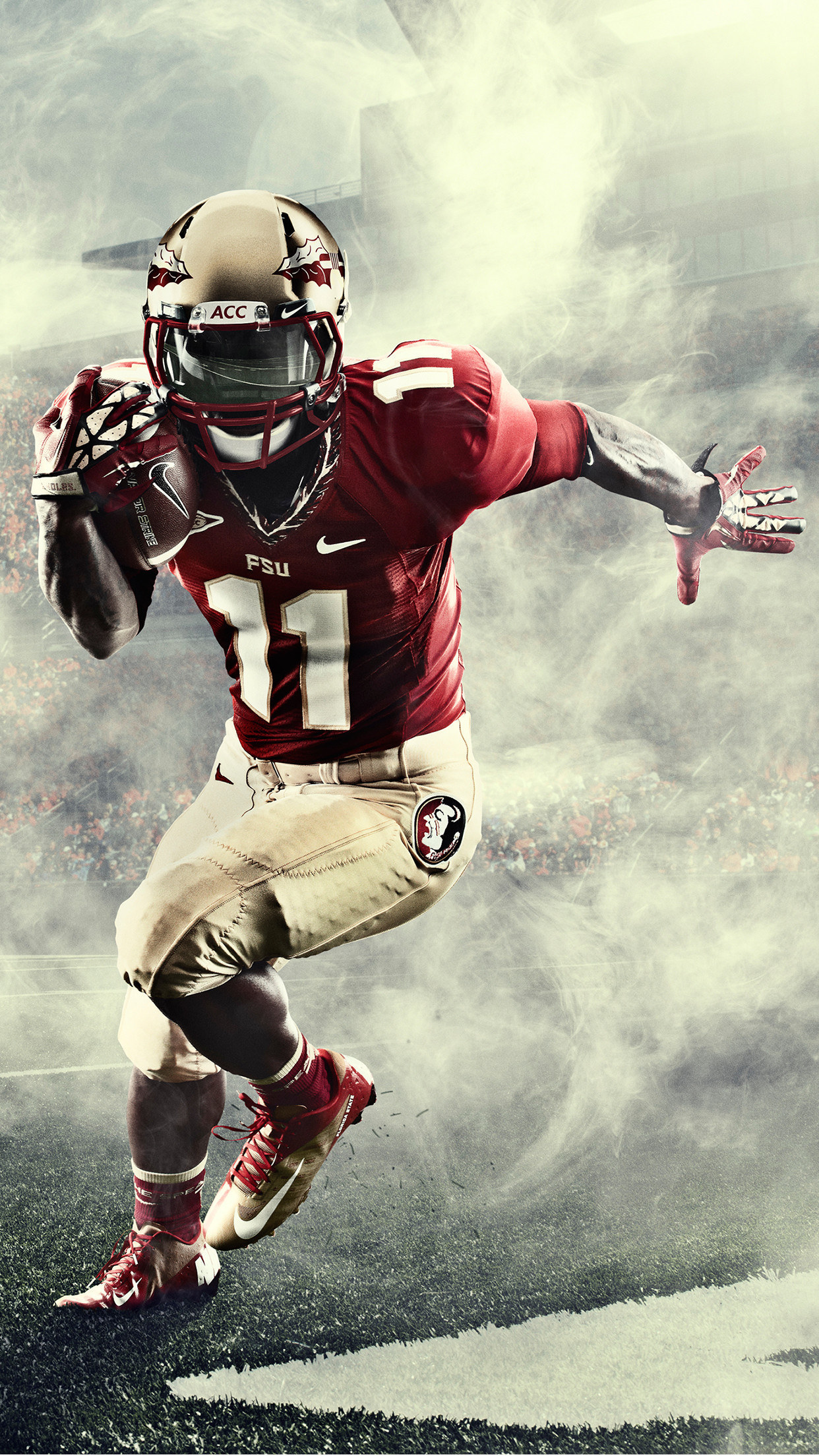 Nike Wallpaper Football 60 Pictures
