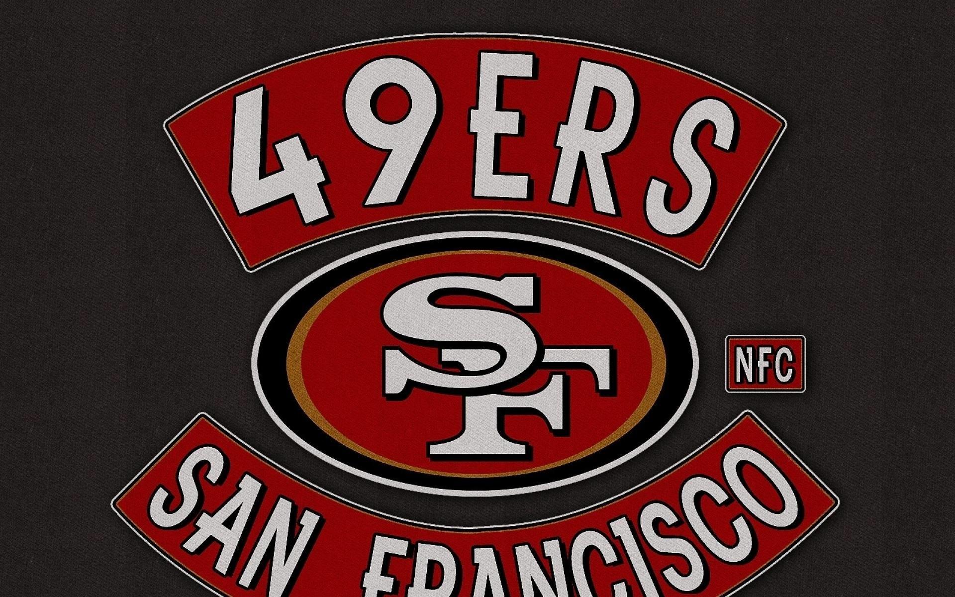 1920x1080 San Francisco 49ers wallpaper | San Francisco 49ers wallpapers