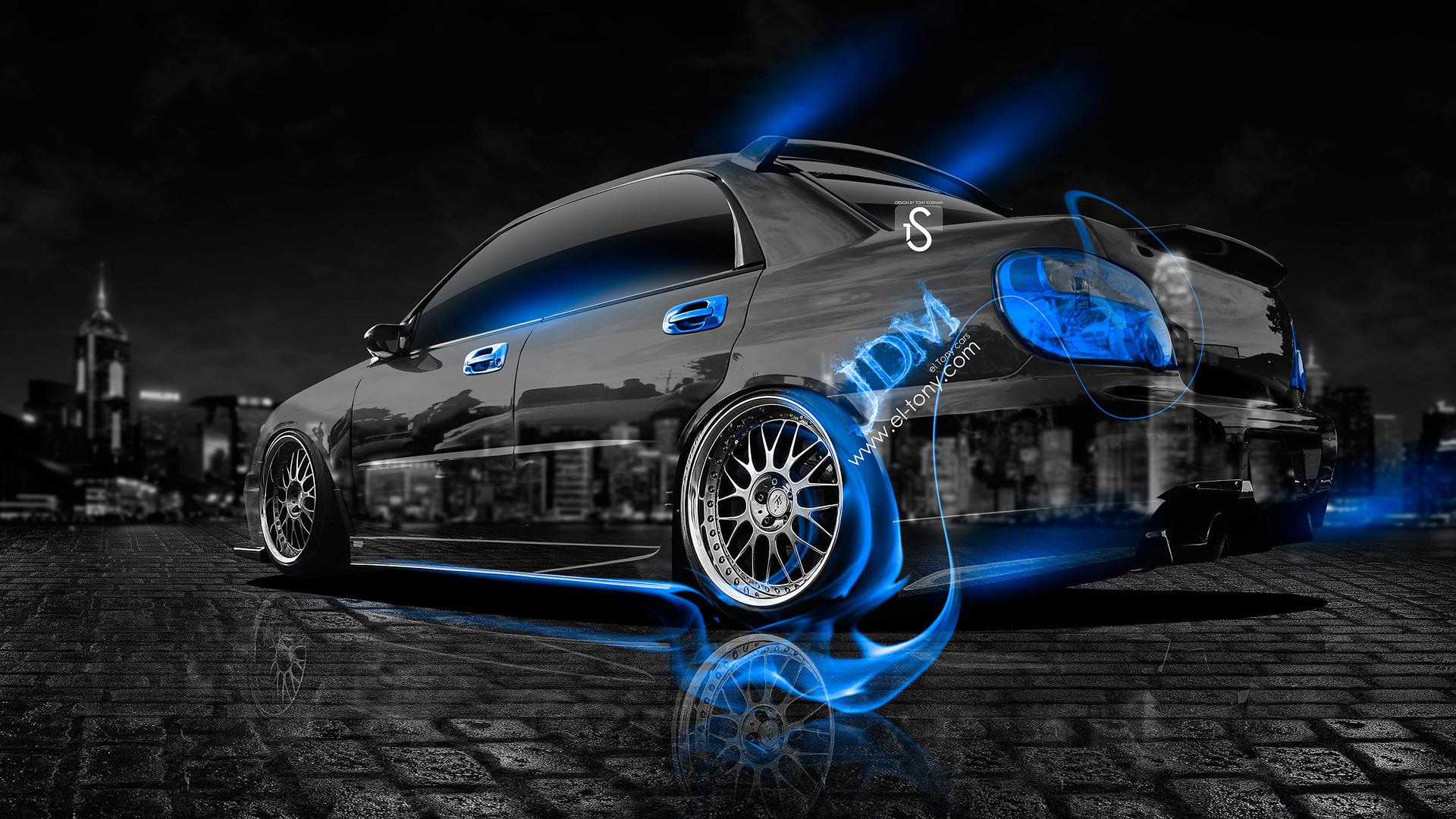 1920x1080 Wallpaper Subaru Impreza, Wrx Sti, Cars, Style, White 1920x1080.  1920x1080 1920x1080 Wallpaper ...