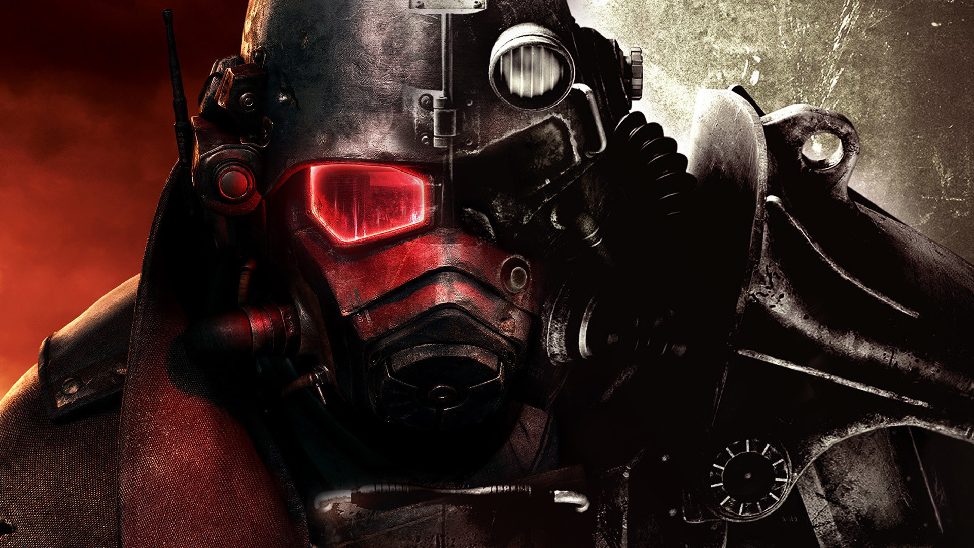 Fallout New Vegas Wallpaper 1080p 77 Pictures