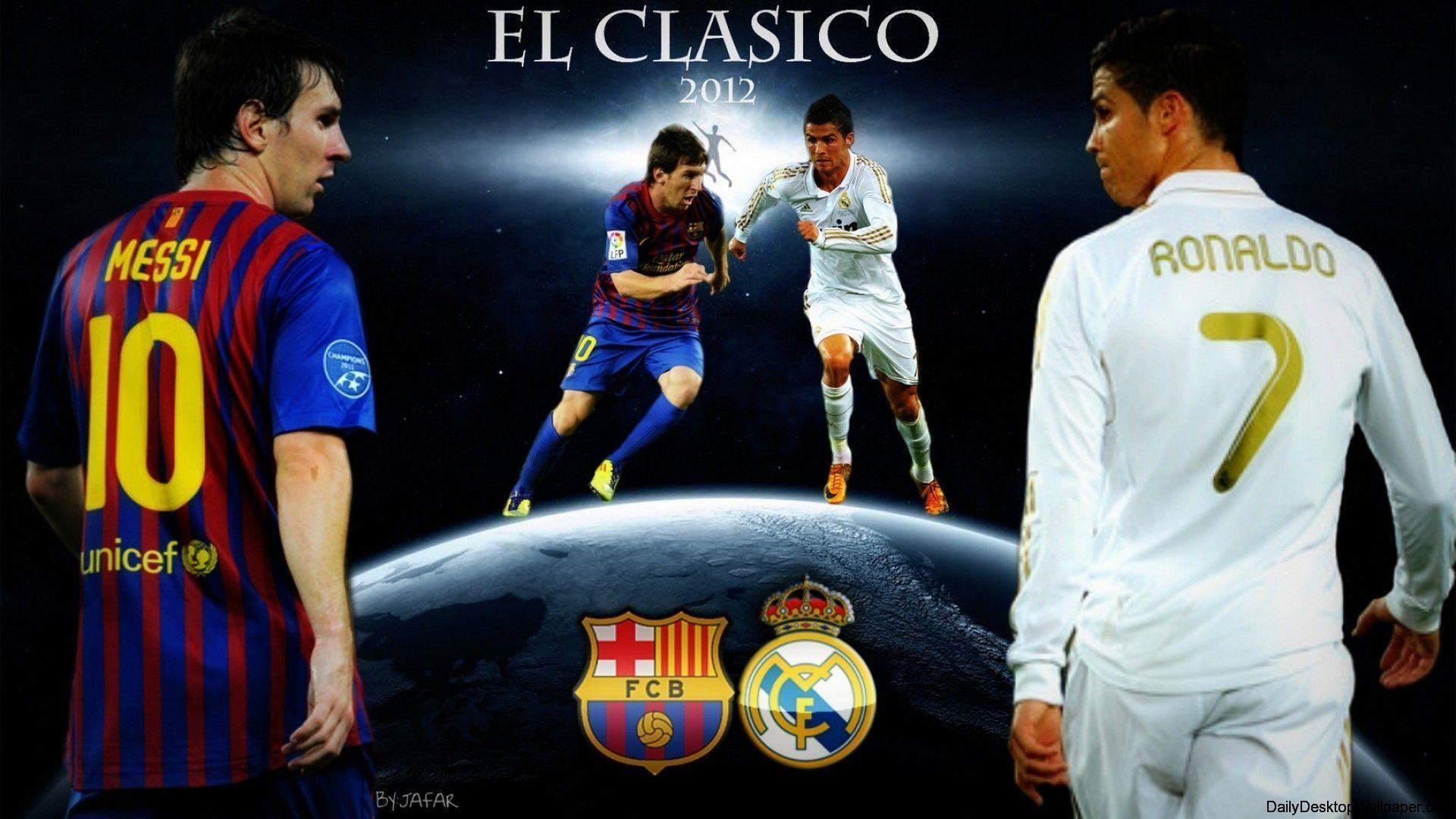 Messi Vs Ronaldo Wallpaper 2018 Hd 70 Pictures