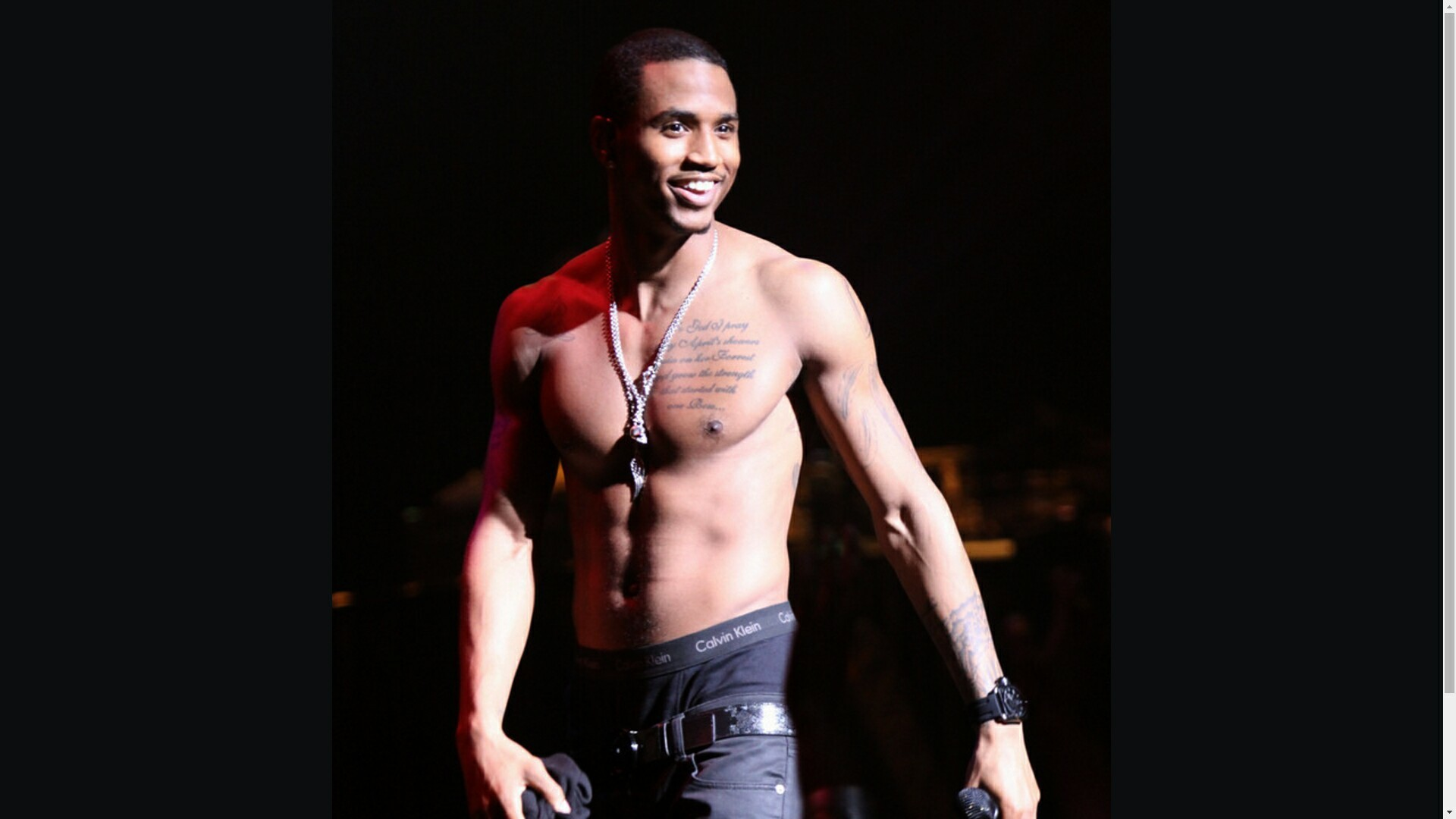 Trey songz wallpapers 68 pictures - Ty dolla sign hd wallpaper ...