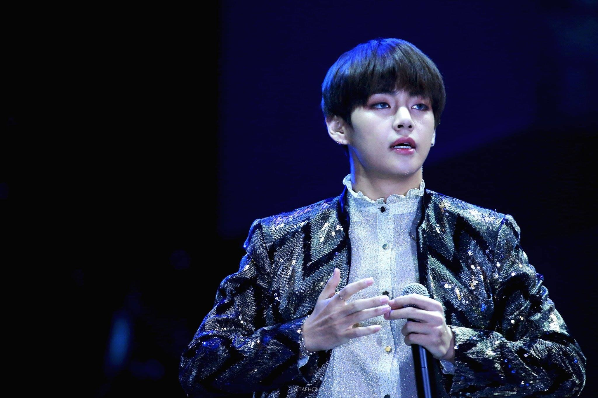 Kim Tae Hyung Wallpapers 84 Pictures