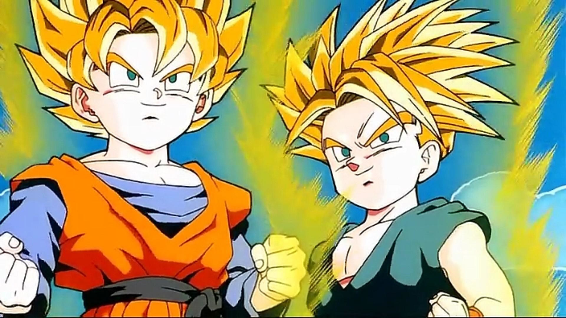 Goten Wallpapers 65 Pictures