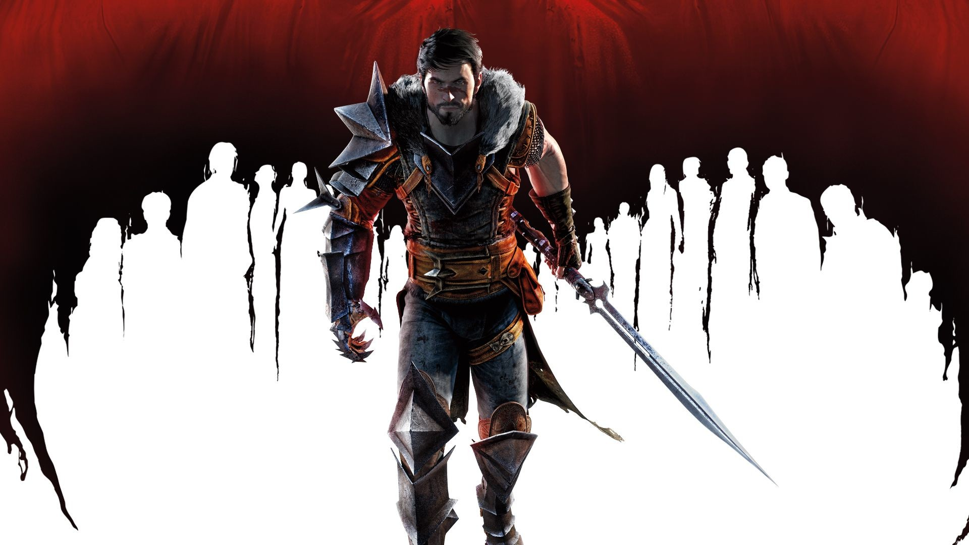 Dragon Age 2 Wallpaper Hd 82 Pictures