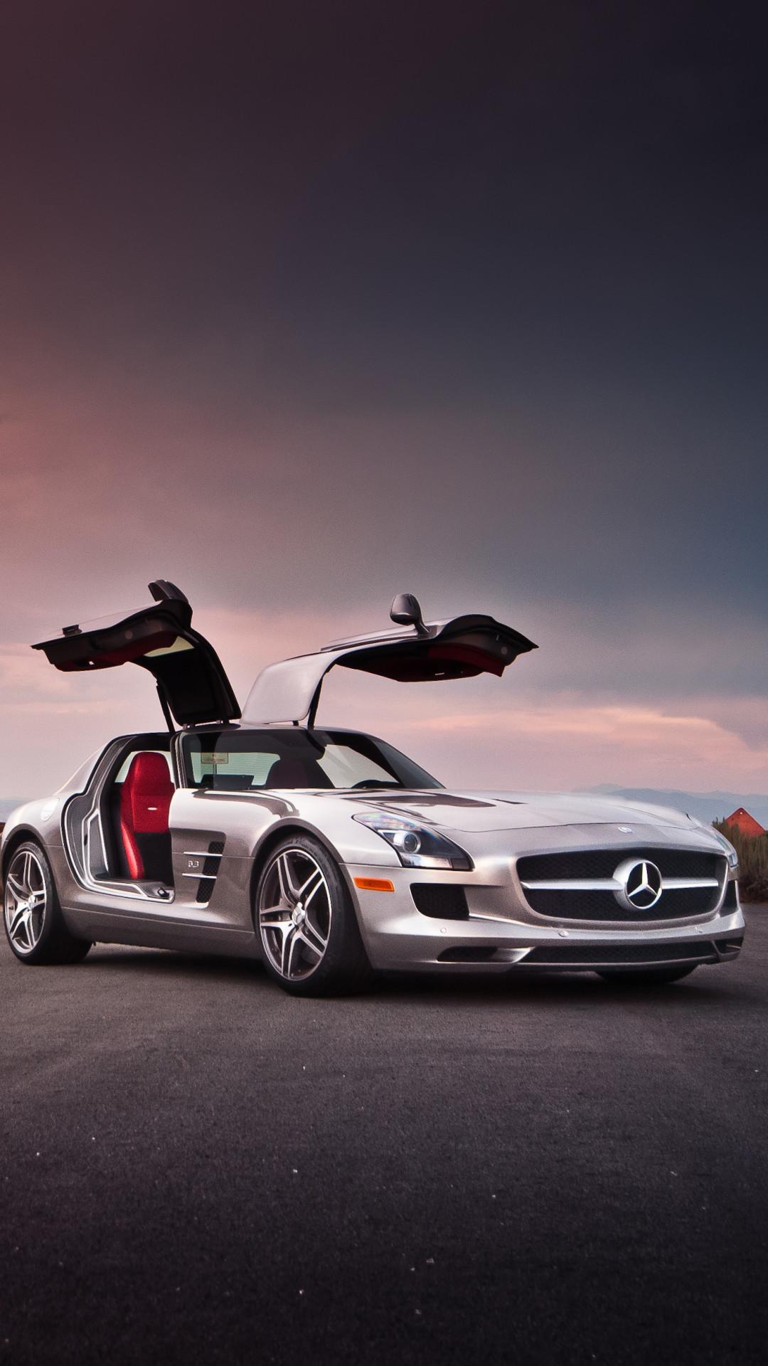 Mercedes Benz Amg Wallpaper (75+ pictures)