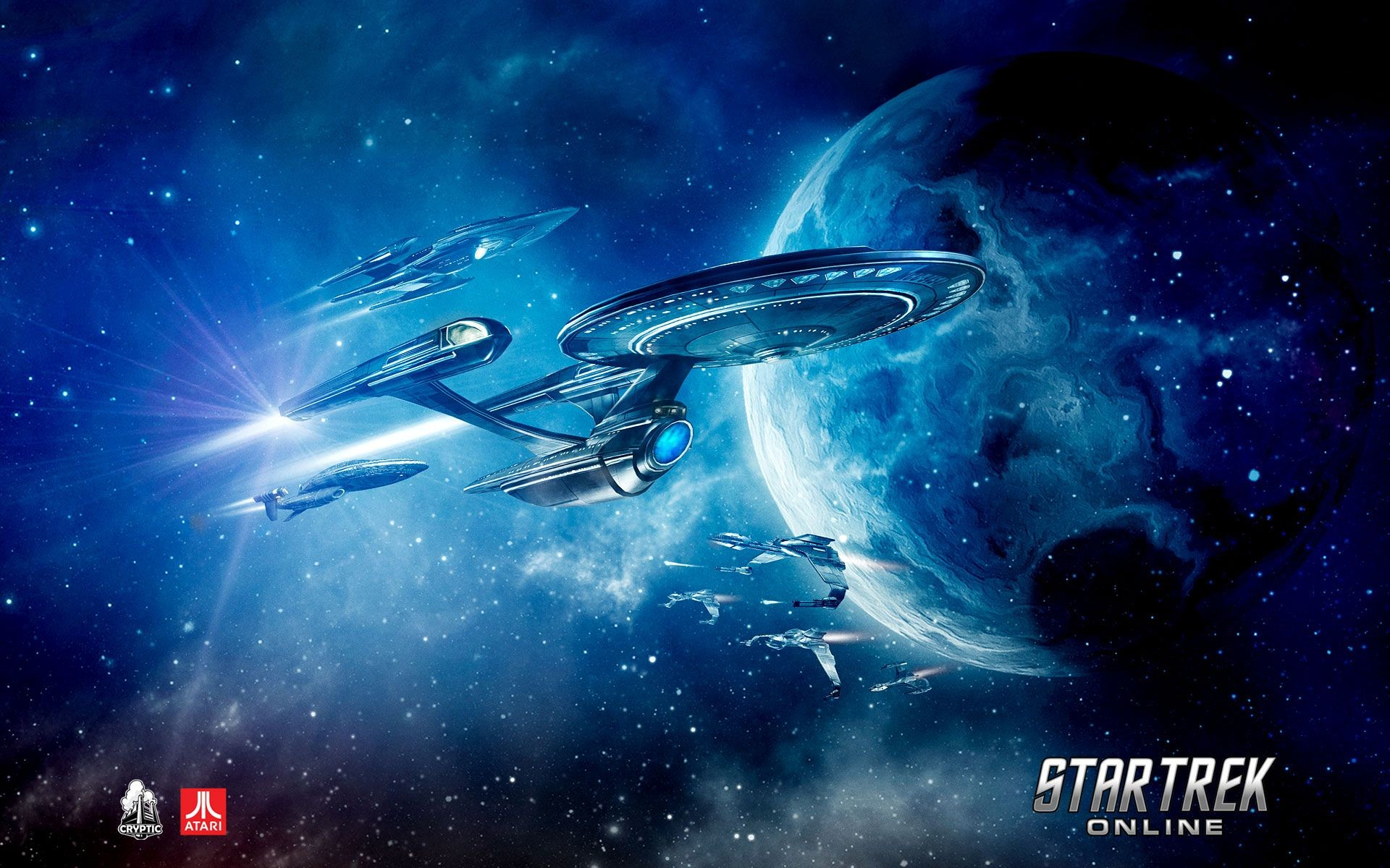 Star Trek Wallpaper High Resolution 68 Pictures