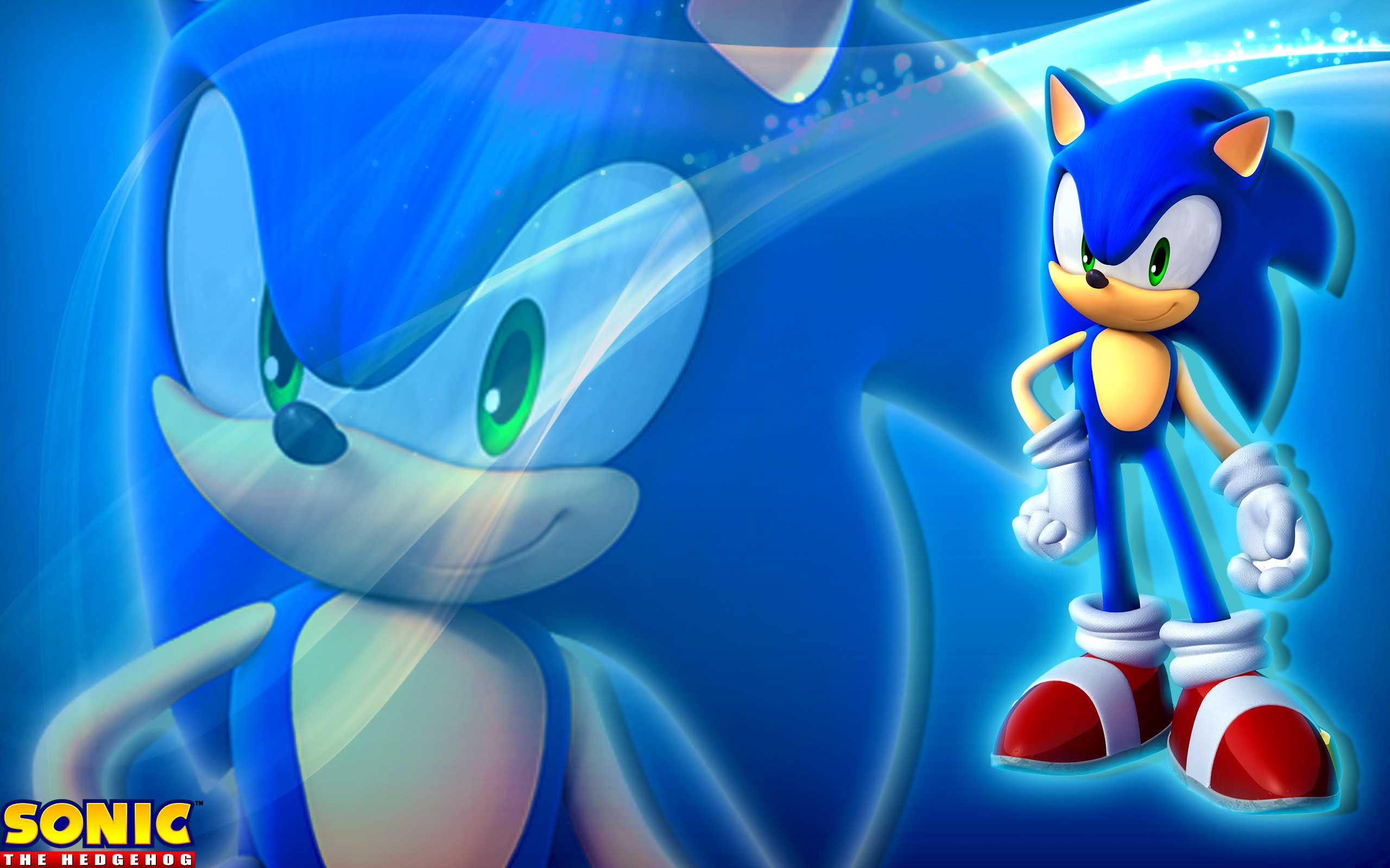 Sonic The Hedgehog Backgrounds 69 Pictures