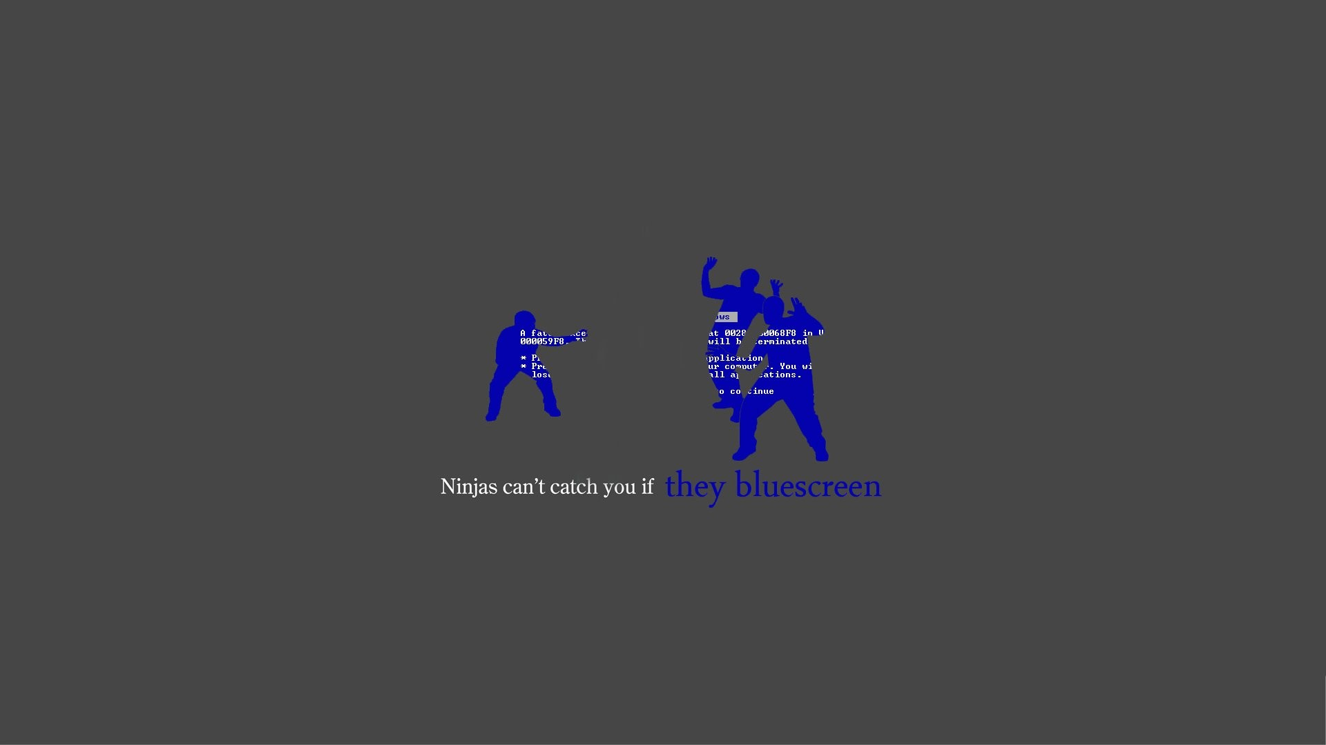 Blue Screen Of Death Wallpaper 67 Pictures