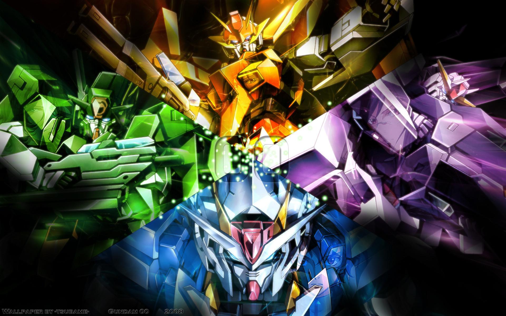 Gundam Wing Wallpaper 66 Pictures