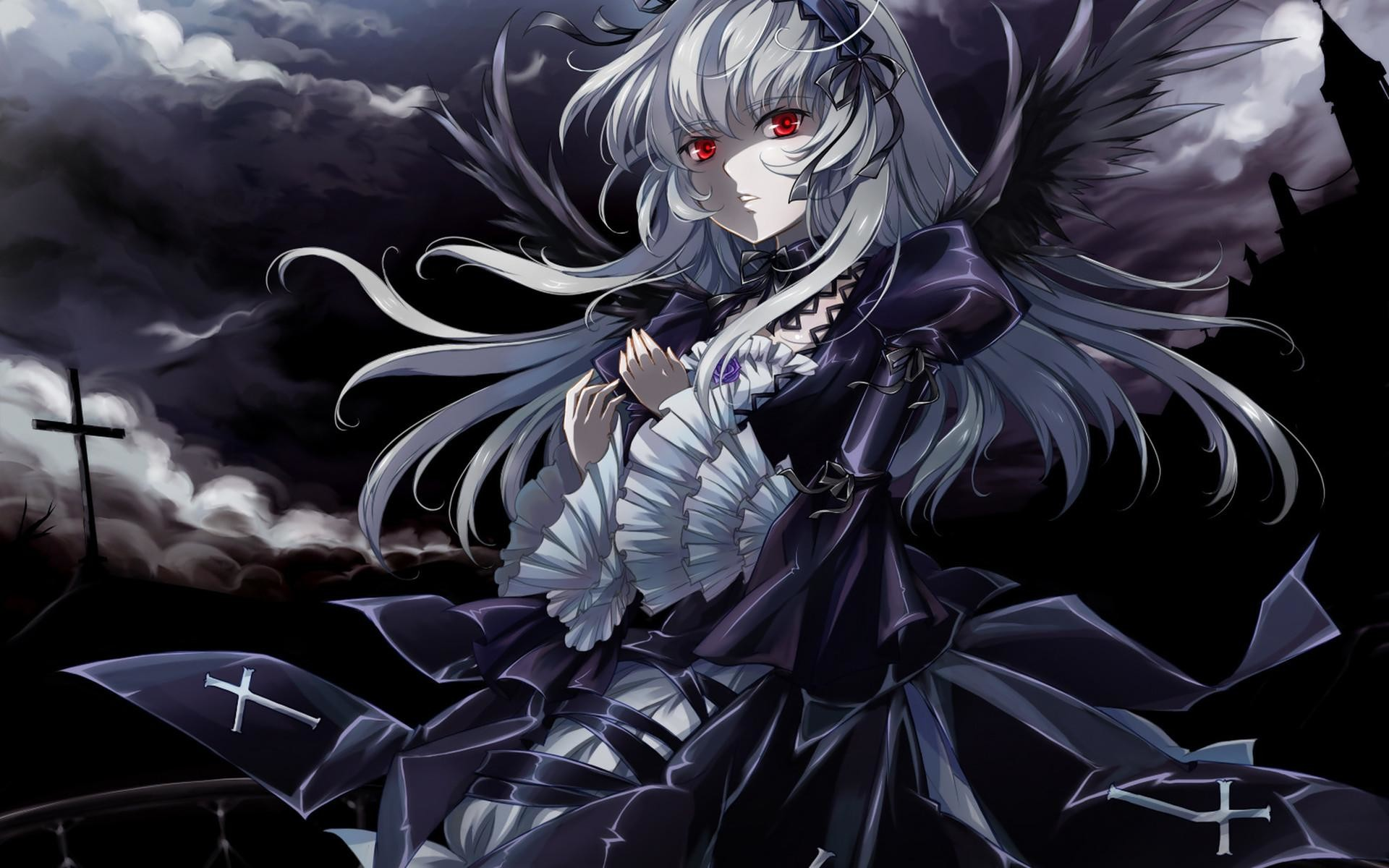 Epic Dark Anime Wallpaper 60 Pictures