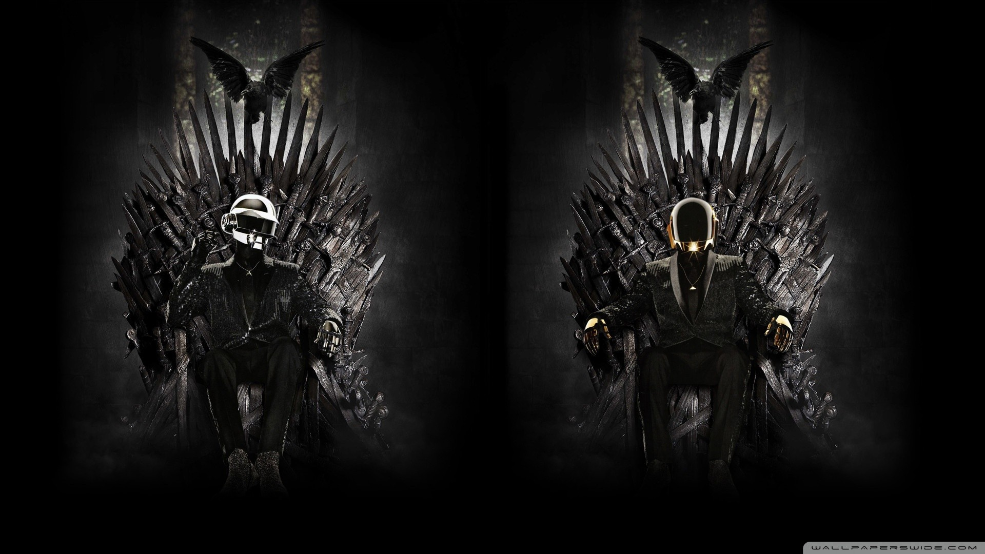 Iron Throne Wallpaper 75 Pictures