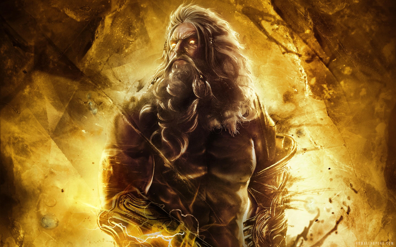 Zeus Wallpaper 64 Pictures