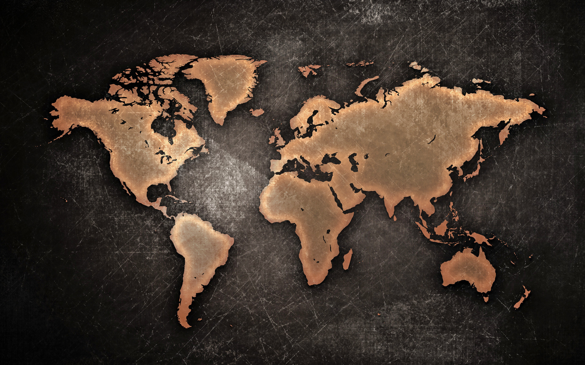 World Map Wallpapers 68 Pictures